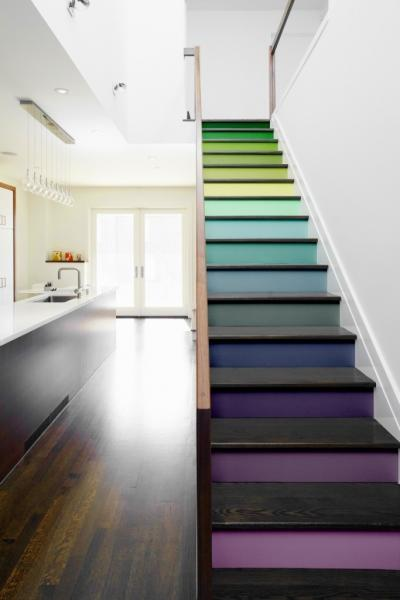 Лиловый цвет в интерьере (56 фото): тонкости значения и использования