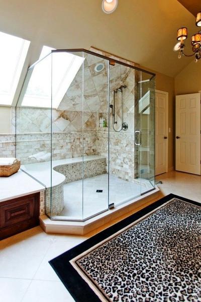Коврики для ванной комнаты (40 фото): красота, безопасность и комфорт