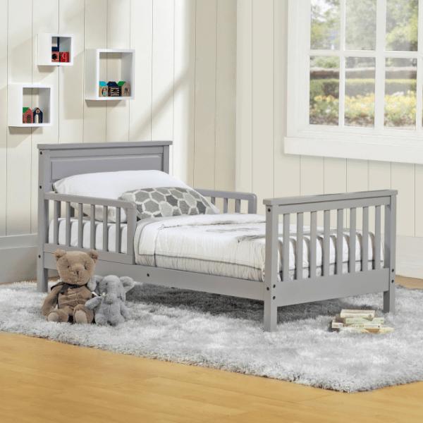 Детская кровать с бортиками от 2 лет: ТОП-10 популярных моделей и советы экспертов для вдумчивых родителей