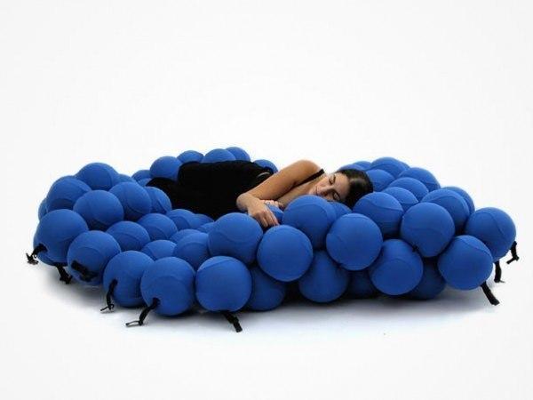 Чтобы понять, что такое настоящая нежность, достаточно приобрести кровать из 120 мягких