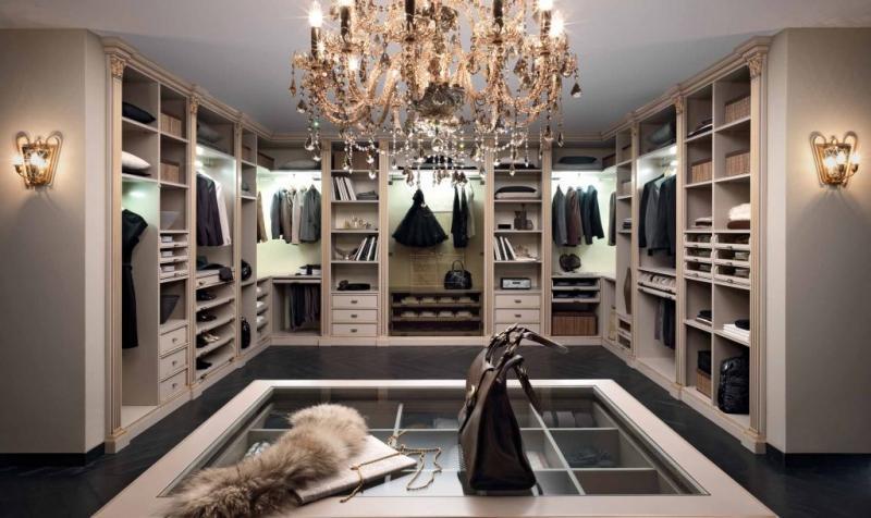 Как выбрать мебель в прихожую