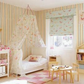 Для большинства родителей детская комната это, абсолютно без преувеличений, самое дорогое и любимое помещение в квартире или в загородном доме...