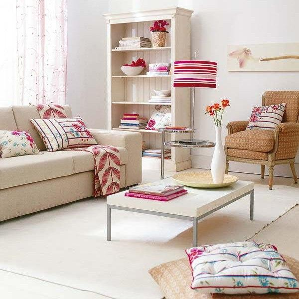 Вдохновляясь летом: идея №3 - букет пионов: Всевозможные оттенки розового, малинового,