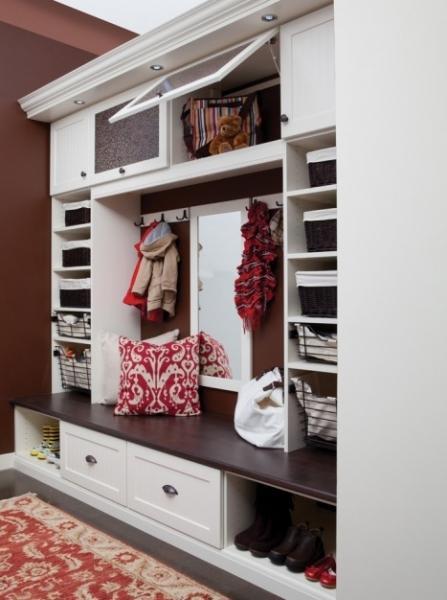 Выбираем шкаф в прихожую. 6 удобных шкафов для прихожей