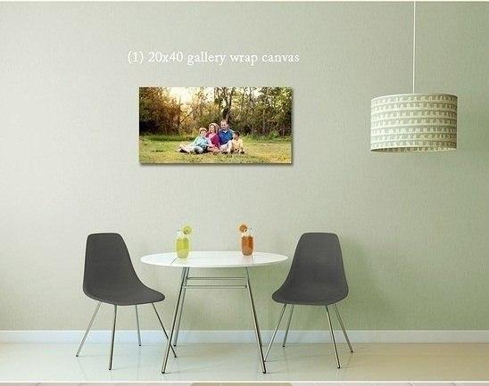 Идеи для развешивания фотографий в интерьере