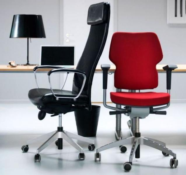Как выбрать компьютерный стул