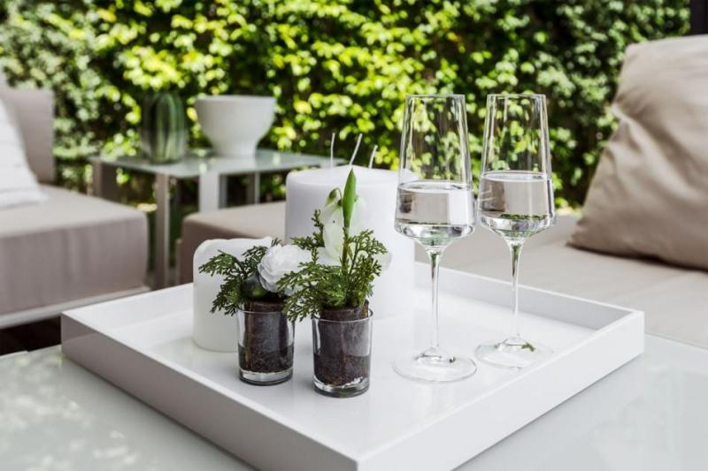 Просторные апартаменты в Кап-д'Ай – сочетание элегантности и функциональности