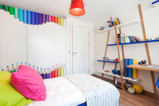 Детская мебель для мальчика: 60+ потрясающих вариантов для малышей, школьников и подростков