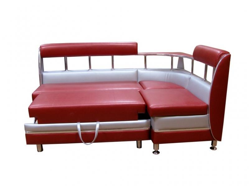 Выбираем кухонный уголок со спальным местом
