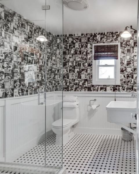 Интерьер ванной комнаты совмещенной с туалетом (62 фото): грамотный подход и тонкости декорирования