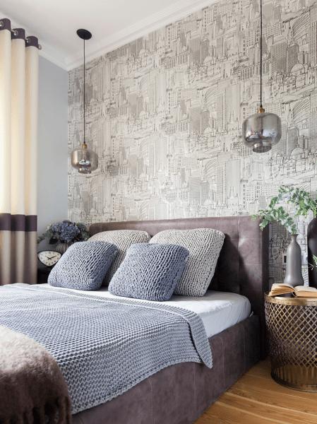 Прикроватные светильники для спальни (100 фото): обзор комплексных решений для мягкого освещения