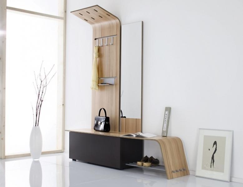 Выбираем мебель для прихожей в современном стиле