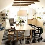 Интерьеры с мебелью Икеа: фото и примеры дизайна