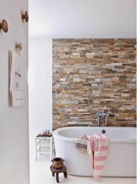 Дизайн белой ванной комнаты (75 фото): «чистая» гармония