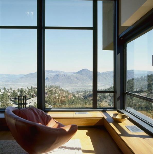 Панорамное остекление лоджий, балконов, террас, собственного дома (60  фото)– плюсы и минусы