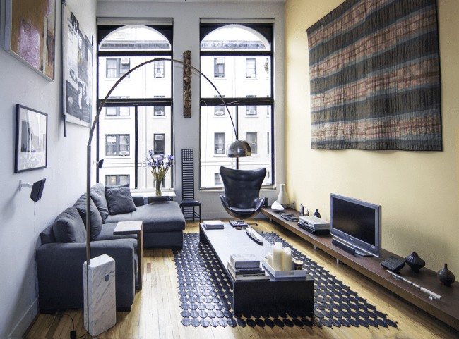 Гостиная 17 кв. метров: 65+ фото вариантов планировки, зонирования и продуманного дизайна