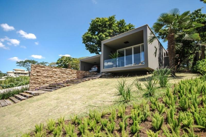 Casa ME: не теряя связи с природой