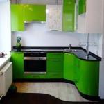 Идеи для обстановки кухни в 12 кв. м.
