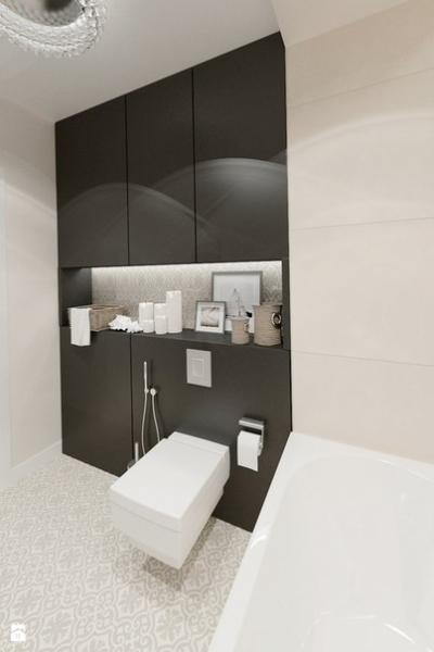 Дизайн квартиры 38кв.м., Польша