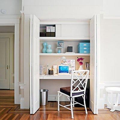 10 полезных идей для экономии пространства в небольших квартирах!