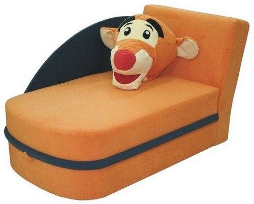 Детский диван-игрушка
