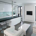Идеи для создания уютного дизайна интерьера в квартире-студии