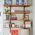 Стеллажи для дома: выбор и идеи