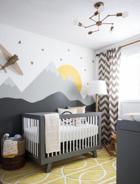 Ковёр в детскую комнату для мальчика (68 фото): делаем грамотный выбор