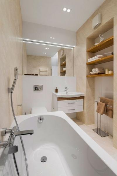 Квартира в Москве площадью 99 кв.м.