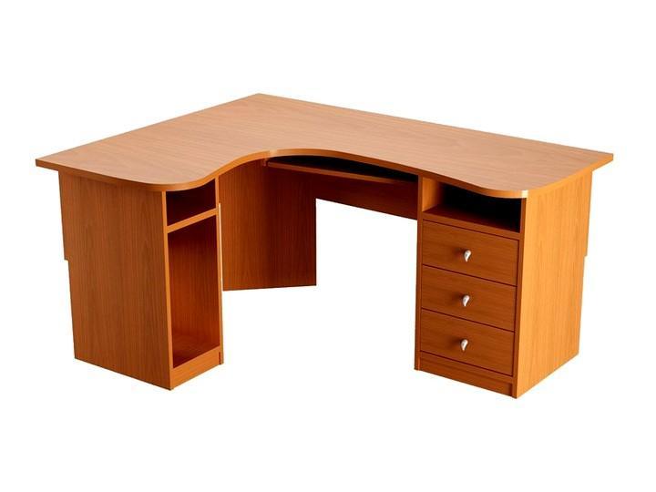 Угловой письменный стол, какой лучше?