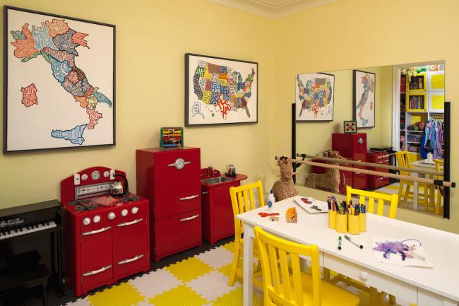 Мягкий пол для детских комнат (60+ фото): где купить лучшее покрытие и сравнение вариантов с плиткой и пазлами