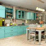 Какие готовые шторы лучше всего выбрать для кухни