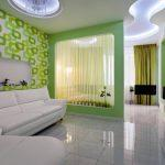 Как создать уникальный дизайн гостиной размером 18 кв м в квартире