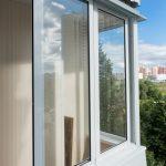 Способы холодного остекления балкона