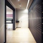 Дизайн прихожей в малогабаритной квартире