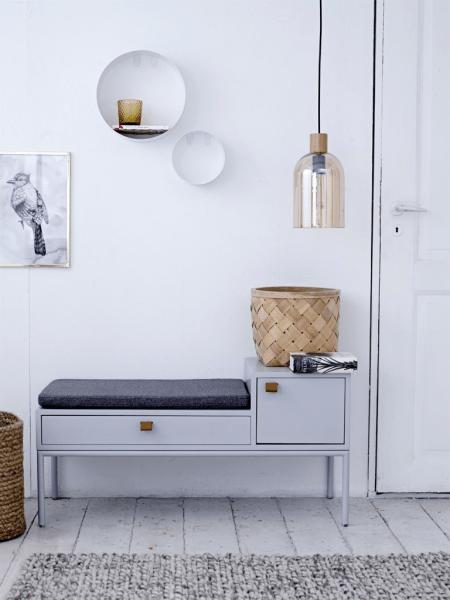 Банкетки для прихожей, спальни и кухни: обзор роскошных современных и классических моделей
