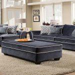 Модные тенденции в мире диванов для гостиной в 2018 году