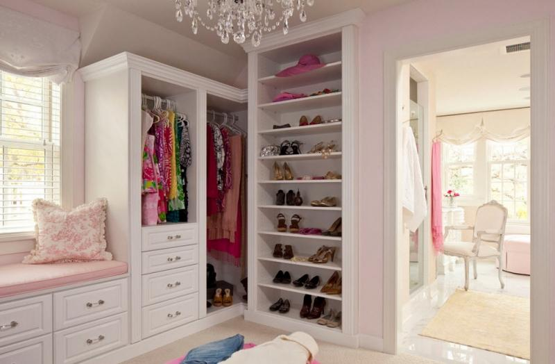 Угловые шкафы: материалы, конструкции, декор, выбор для дома