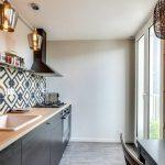 Фартук для кухни: современные идеи дизайна