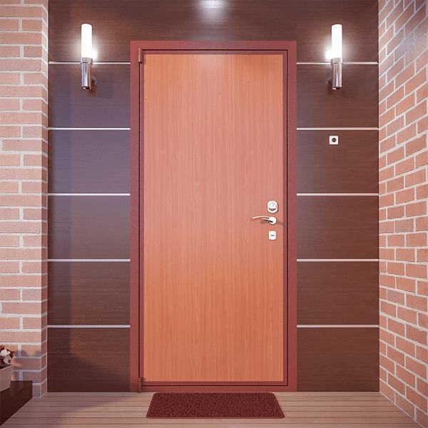Безопасные решения: рейтинг лучших входных дверей в квартиру и советы профи