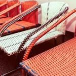Мебель из искусственного ротанга: плюсы и минусы