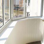Лучшие варианты остекления для балконов и лоджий в квартирах