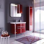 Мебель Мойдодыр для ванной комнаты — чем хороша и примечательная