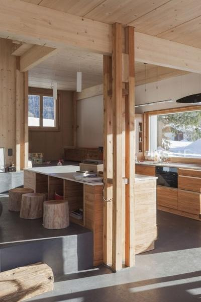Дом в Швейцарии