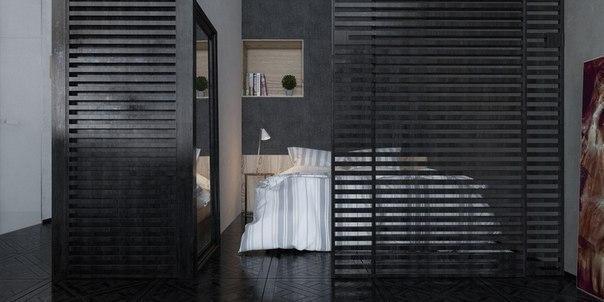 Дизайн-проект квартиры площадью 48 кв.м.Автор проекта - Татьяна Шишкина