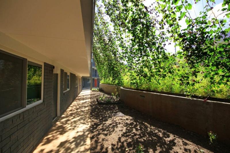 Экологический жилой комплекс в Арканзасе