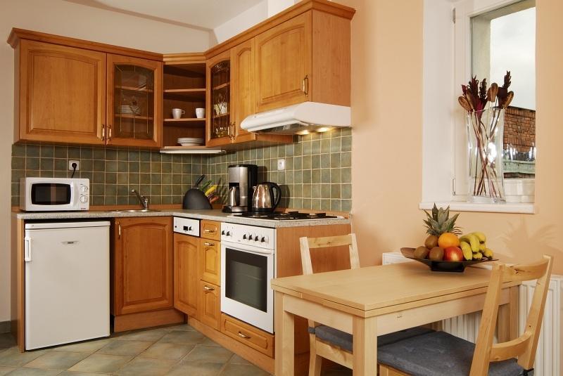 Белорусские кухни: европейское качество по доступной цене