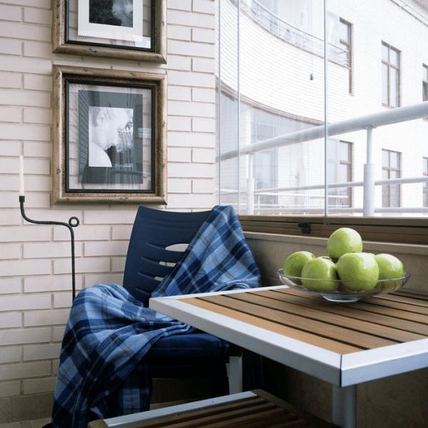 Парапет балкона: варианты утепления, ремонт и облицовка своими руками