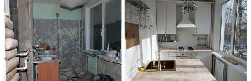 Ремонт квартир под ключ 2018