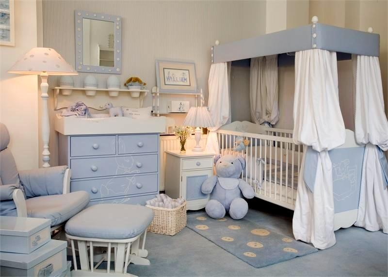 Как выбрать детскую мебель для комнаты ребенка?